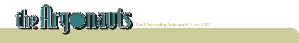 The Argonauts Soul Searching Adventure
